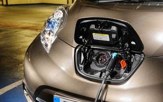 """România intră într-un proiect european de infrastructură """"verde"""": vom avea 40 de stații de încărcare pentru mașinile electrice conectate cu principalele coridoare europene de transport"""