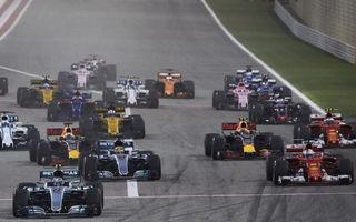 Avancronica Marelui Premiu al Braziliei: luptă fără miză la Interlagos, dar cu multe jocuri politice de culise