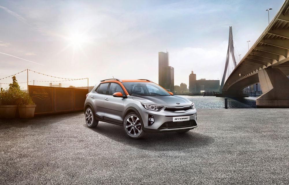 Kia are o soluție pentru scăderea vânzărilor de mașini diesel: va lansa mai multe modele electrice - Poza 1