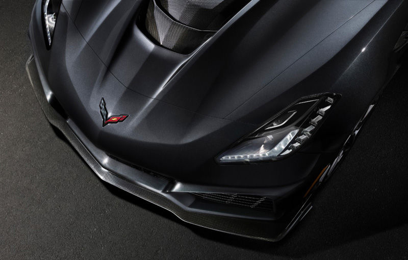 Chevrolet lansează noul Corvette ZR1: 755 de cai putere și o viteză maximă de peste 338 km/h - Poza 5