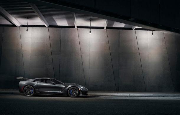 Chevrolet lansează noul Corvette ZR1: 755 de cai putere și o viteză maximă de peste 338 km/h - Poza 2