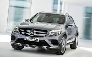 Vânzări premium octombrie 2017: un nou record pentru Mercedes. Audi se apropie de BMW