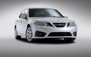 Turcii continuă planurile pentru brand auto propriu: o mașină 100% electrică va fi construită pornind de la Saab 9-3