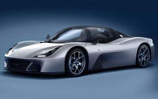 Dallara Stradale: primul model de serie din istoria italienilor are motor de 2.3 litri și 400 de cai putere