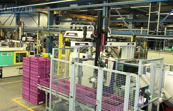 Investiții străine: Nemții de la Schieffer vor construi o fabrică de piese auto la Hunedoara - Poza 1