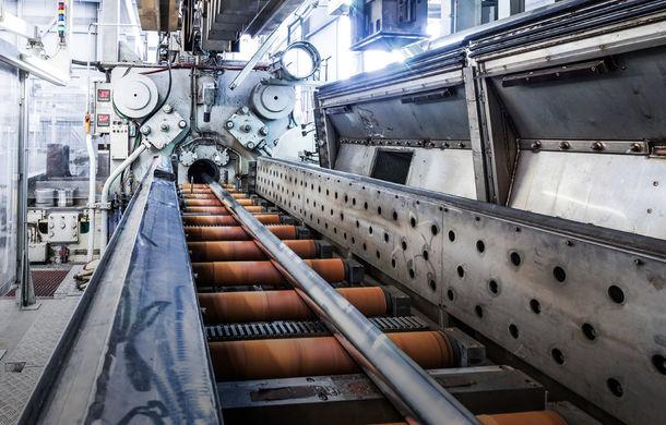 Investiții străine: o companie elvețiană împrumută bani europeni pentru o fabrică de piese auto în Satu Mare - Poza 1