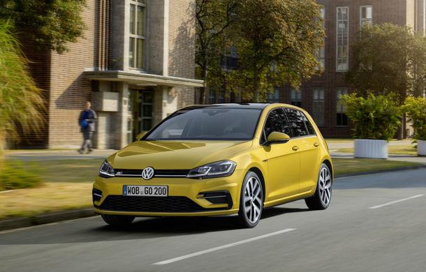 Volkswagen va introduce micro-hibrizi: motorul TSI de 150 CP va fi cuplat la un generator de 8 kW și un acumulator de 48 de volți - Poza 1