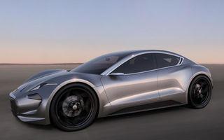 Autonomie de 800 de kilometri și încărcarea bateriei într-un minut: promisiunea lui Fisker pentru o viitoare mașină electrică
