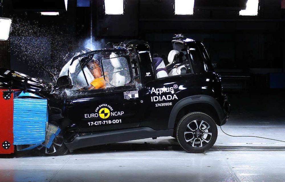 Teste de siguranță: 8 modele au primit 5 stele din partea Euro NCAP. Printre ele se numără BMW X3, Jaguar E-Pace, Mercedes-Benz Clasa X și Porsche Cayenne - Poza 6