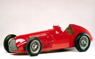 Alfa Romeo revine în Formula 1 după 32 de ani: sponsor principal pentru Sauber