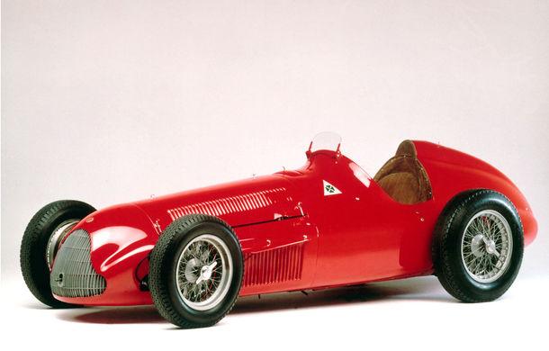 Alfa Romeo revine în Formula 1 după 32 de ani: sponsor principal pentru Sauber - Poza 1