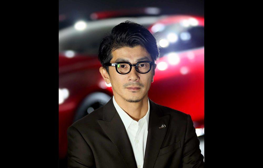 """Designerul-șef al conceptului Mazda Kai, precursorul viitorului Mazda 3, în interviul Automarket: """"Kai este compact, sportiv și sexy"""" - Poza 14"""