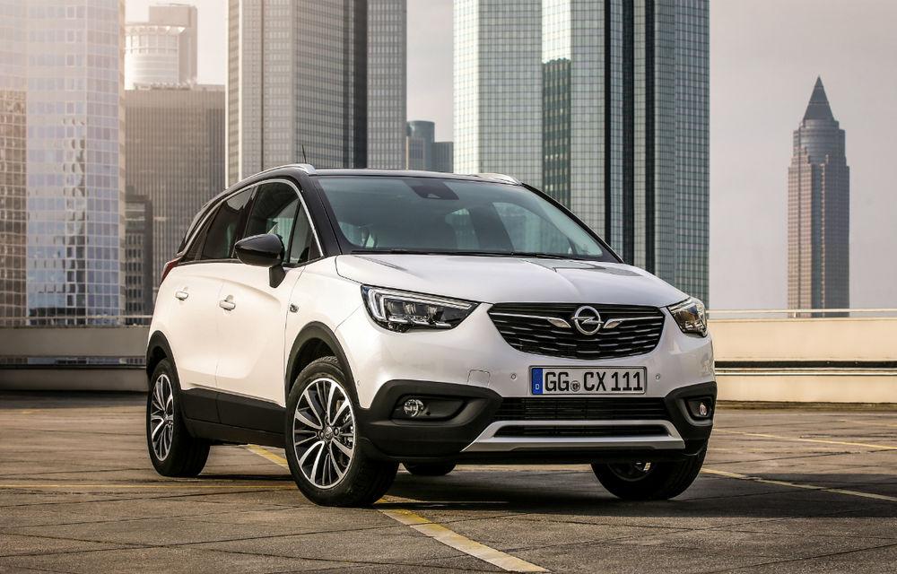 """Grupul PSA Peugeot-Citroen vrea să primească înapoi jumătate din banii cu care a cumpărat Opel: """"Americanii ne-au înșelat în privința emisiilor"""" - Poza 1"""