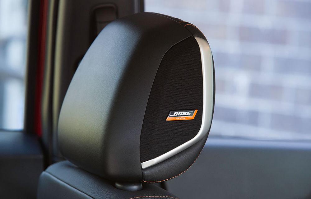 Nissan atacă segmentul SUV din SUA cu Kicks: tehnologii de ultimă generație și posibilități multiple de personalizare - Poza 14