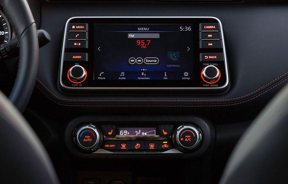 Nissan atacă segmentul SUV din SUA cu Kicks: tehnologii de ultimă generație și posibilități multiple de personalizare - Poza 26
