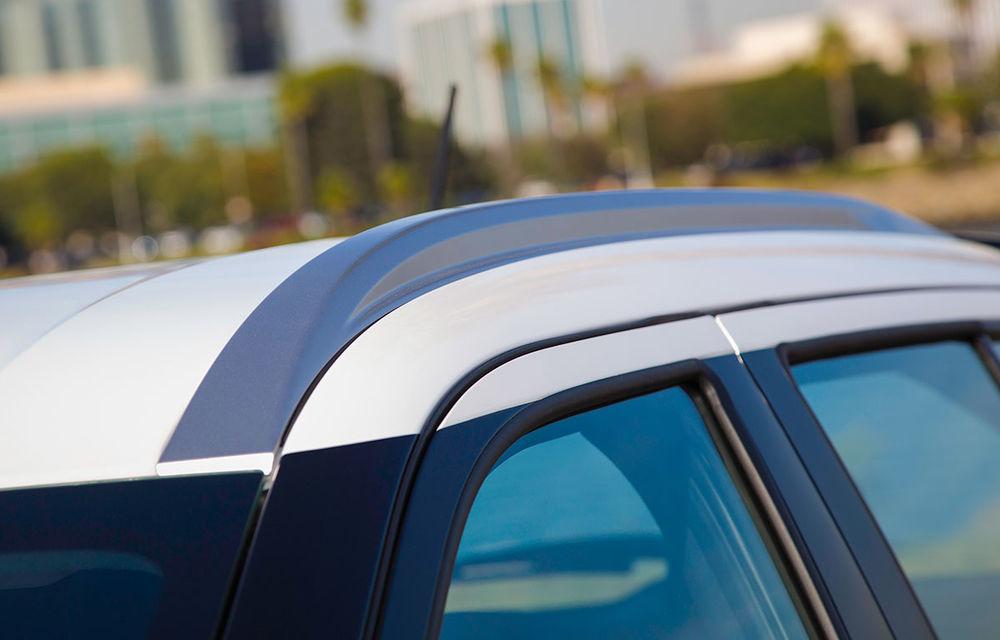 Nissan atacă segmentul SUV din SUA cu Kicks: tehnologii de ultimă generație și posibilități multiple de personalizare - Poza 10