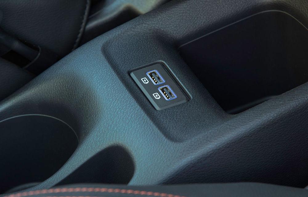 Nissan atacă segmentul SUV din SUA cu Kicks: tehnologii de ultimă generație și posibilități multiple de personalizare - Poza 31