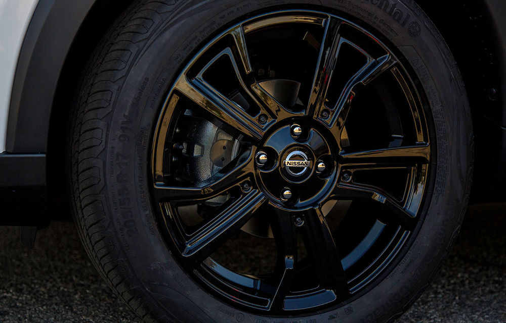 Nissan atacă segmentul SUV din SUA cu Kicks: tehnologii de ultimă generație și posibilități multiple de personalizare - Poza 16