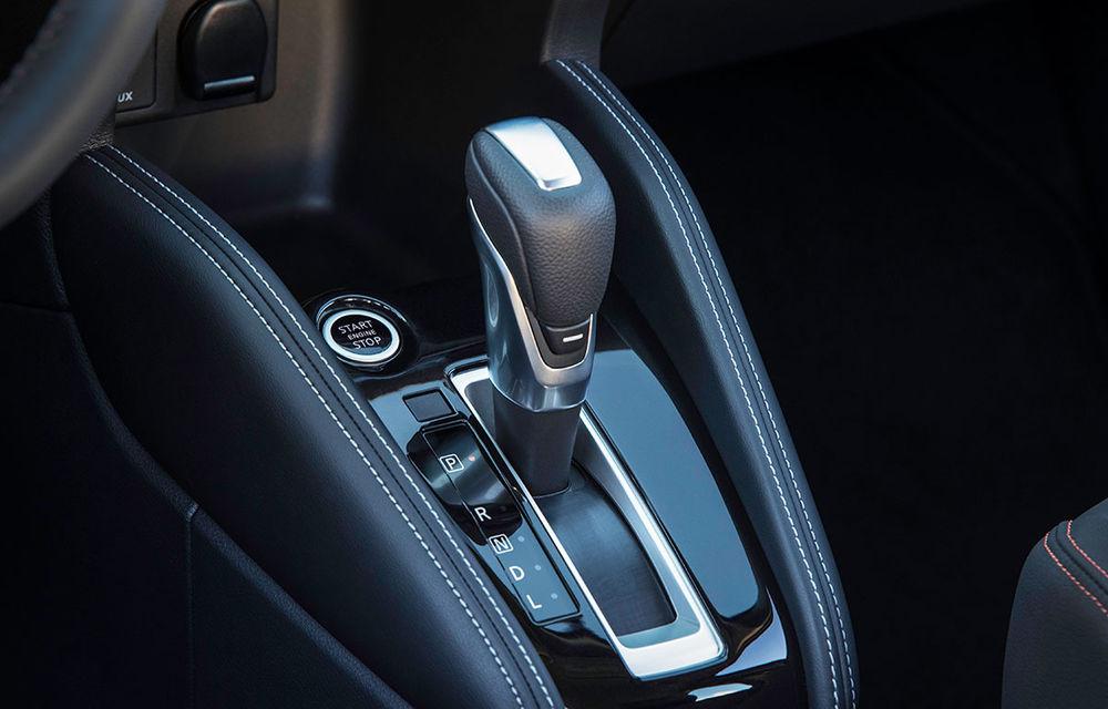 Nissan atacă segmentul SUV din SUA cu Kicks: tehnologii de ultimă generație și posibilități multiple de personalizare - Poza 20