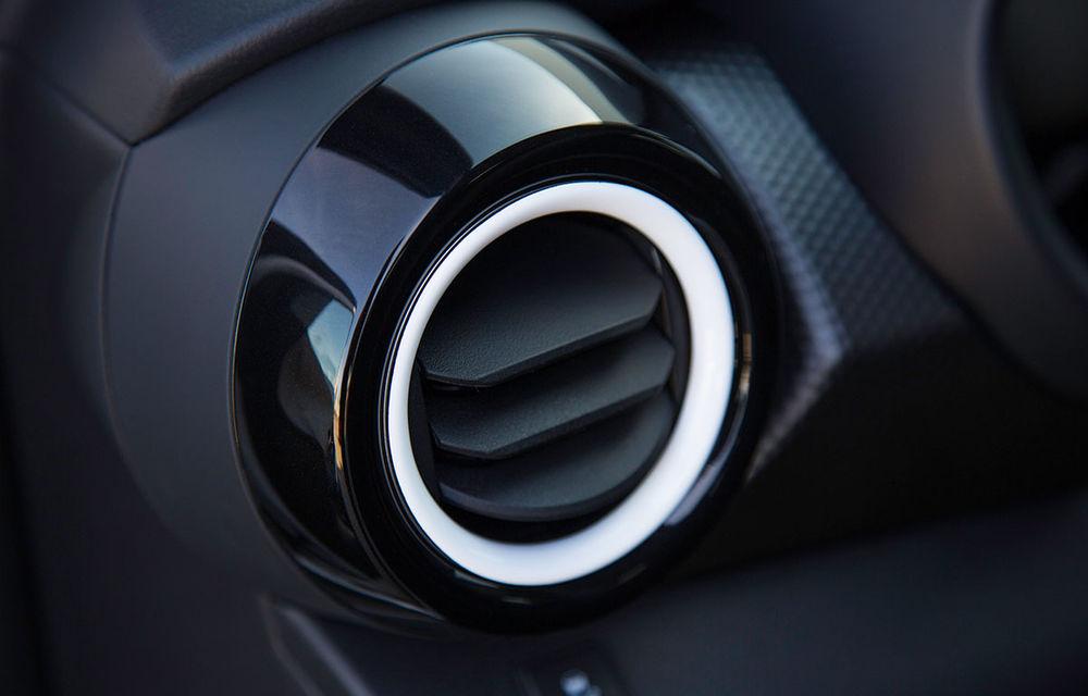 Nissan atacă segmentul SUV din SUA cu Kicks: tehnologii de ultimă generație și posibilități multiple de personalizare - Poza 18