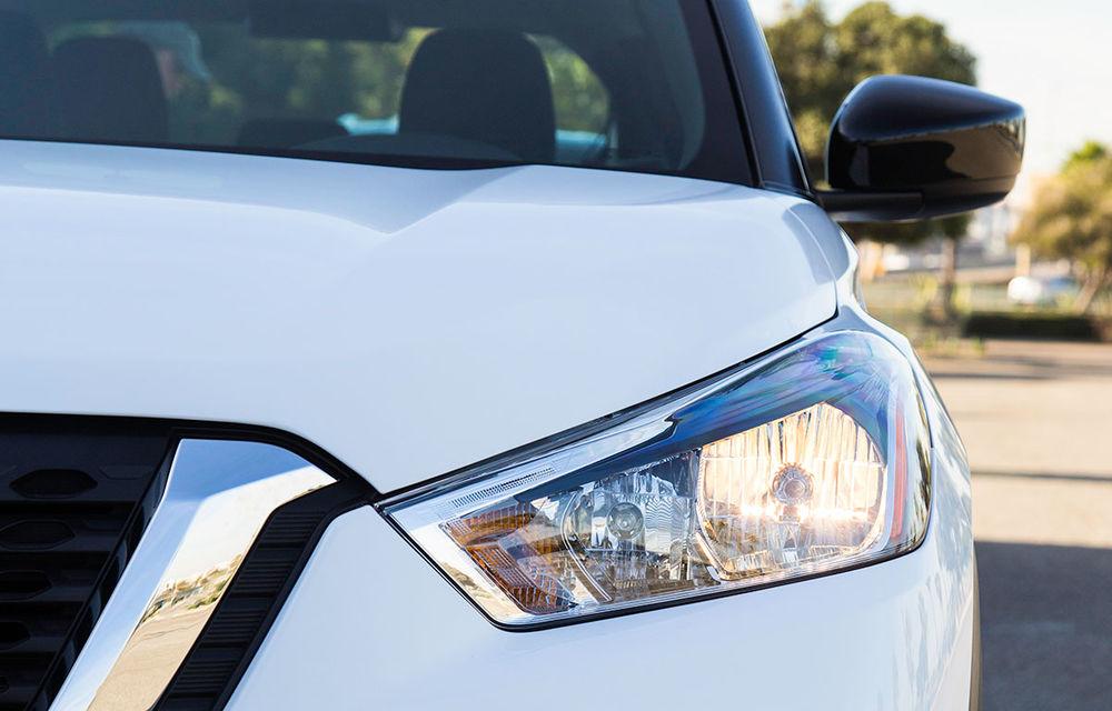 Nissan atacă segmentul SUV din SUA cu Kicks: tehnologii de ultimă generație și posibilități multiple de personalizare - Poza 19