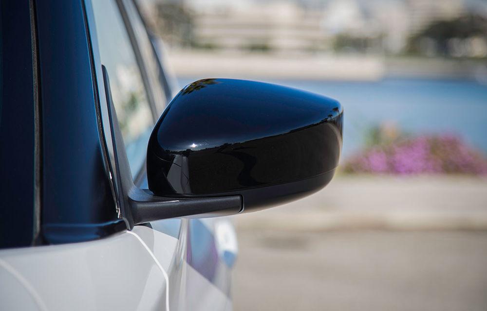 Nissan atacă segmentul SUV din SUA cu Kicks: tehnologii de ultimă generație și posibilități multiple de personalizare - Poza 13