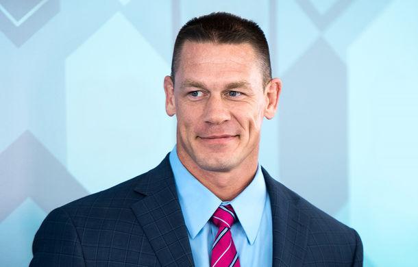 Ford îl acționează în judecată pe John Cena: actorul american și-a revândut exemplarul Ford GT, deși era obligat prin contract să îl păstreze doi ani - Poza 2