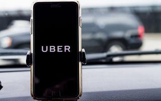 Uber și Taxify, în pericol să fie interzise în București: Primăria anunță că toate serviciile de taximetrie trebuie să aibă licență