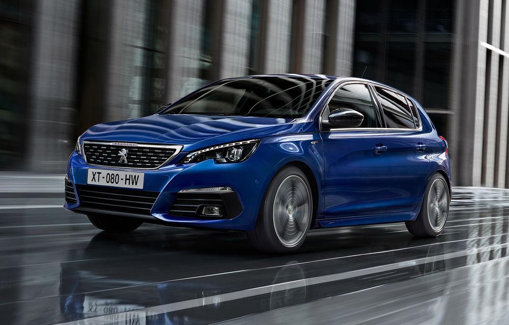 Joint-venture: PSA și japonezii de la Nidec vor construi motoare electrice pentru Peugeot, Citroen și Opel - Poza 1