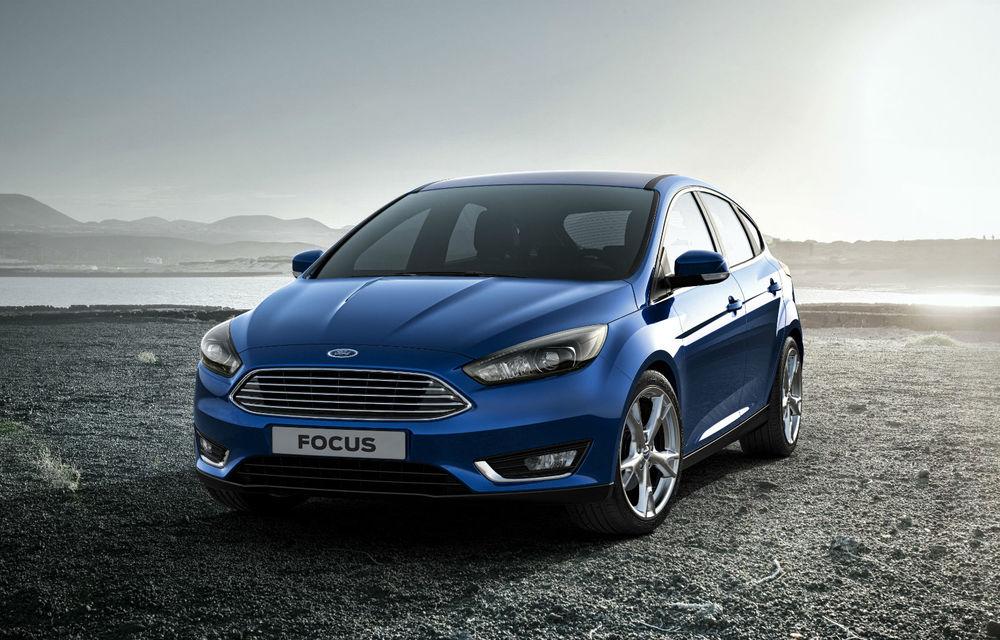 """Președintele Ford: """"China va conduce lumea în ceea ce privește dezvoltarea mașinilor electrice"""" - Poza 1"""