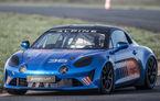 Alpine pregătește o versiune Sport pentru A110: 300 CP și 4 secunde pentru 0-100 km/h