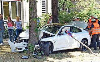 Țeapa dată de samsari: 6% din maşinile second-hand aflate la vânzare online au fost daune totale