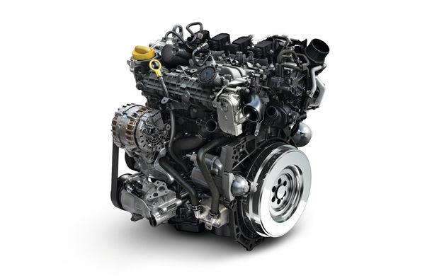 Renault și Daimler introduc un nou motor turbo pe benzină: capacitate de 1.3 litri și performanțe între 115 CP și 160 CP - Poza 1
