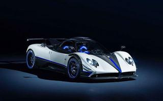 Pagani Zonda Riviera: singurul model produs vreodată a fost scos la vânzare de un dealer din Arabia Saudită
