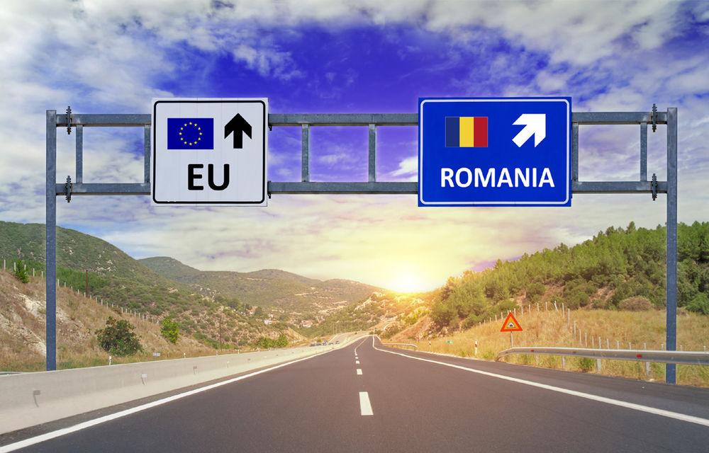 Proiect de lege: amenda pentru rovinietă se va prescrie în 4 luni de la săvârșirea faptei - Poza 1
