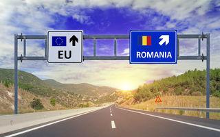 Proiect de lege: amenda pentru rovinietă se va prescrie în 4 luni de la săvârșirea faptei