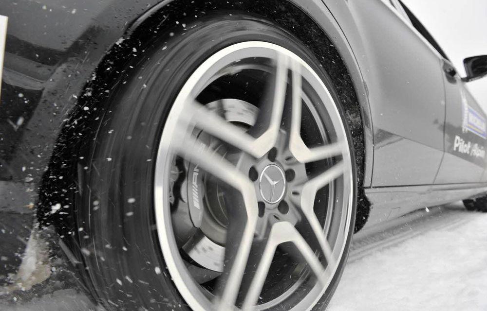 (P) Cum să alegi anvelopele pentru iarnă? - Poza 3