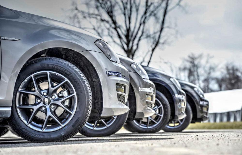 (P) Cum să alegi anvelopele pentru iarnă? - Poza 1