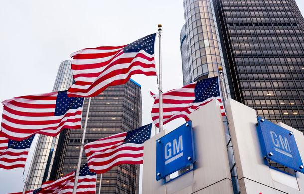 General Motors vrea întoarcerea în Europa: americanii se gândesc să lanseze servicii de mobilitate și tehnologii autonome - Poza 1