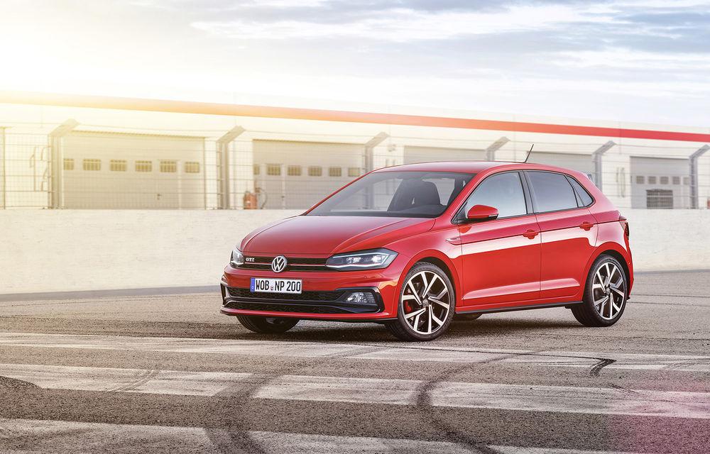 Noul Volkswagen Polo GTI ajunge și în România: prețul pornește de la 21.900 de euro cu TVA - Poza 1
