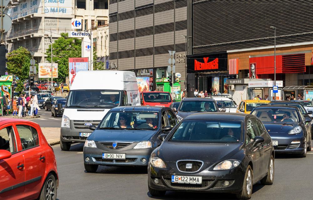 Înmatriculări în România în noiembrie: scădere de 3% pentru mașini noi, creștere de 90% pentru mașini second-hand - Poza 1
