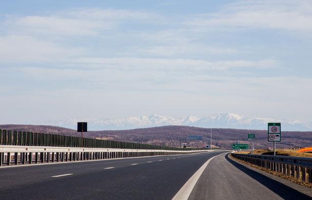 Promisiuni pentru 2018: încă 150 de kilometri de autostrăzi, după ce în 2017 s-au inaugurat doar 15 kilometri - Poza 1