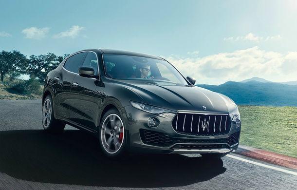 Vânzările scăzute au generat regândirea strategiei: Maserati amână lansarea noilor modele și întrerupe producția până în 15 ianuarie - Poza 1