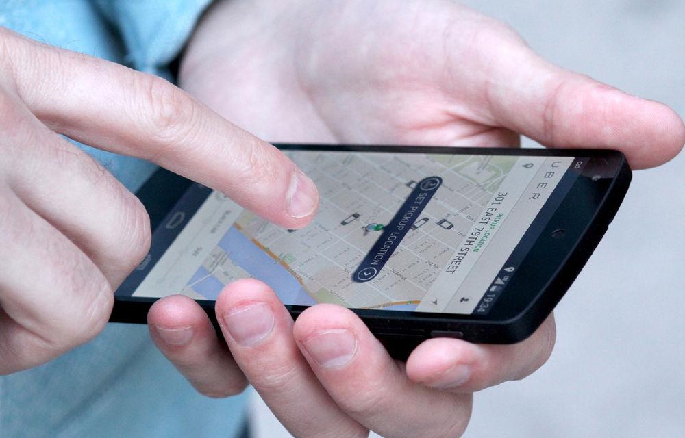 Utilizarea Uber devine incertă: fiecare țară din Uniunea Europeană poate impune licențe și autorizații de funcționare - Poza 1