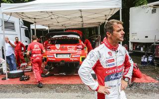 Part-time: Sebastien Loeb revine în Campionatul Mondial de Raliuri alături de Citroen