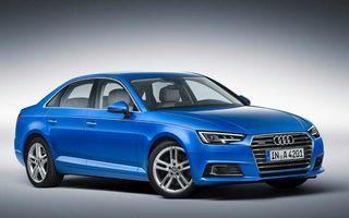 Audi cheamă în service 330.000 de mașini din Germania: posibile probleme la sistemul auxiliar de încălzire