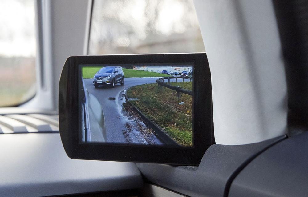 Ziua în care am călătorit în viitor: test în trafic real cu prototipul autonom Renault Symbioz - Poza 83