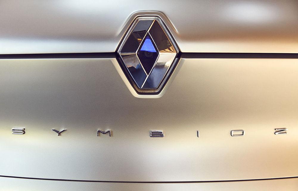 Ziua în care am călătorit în viitor: test în trafic real cu prototipul autonom Renault Symbioz - Poza 2