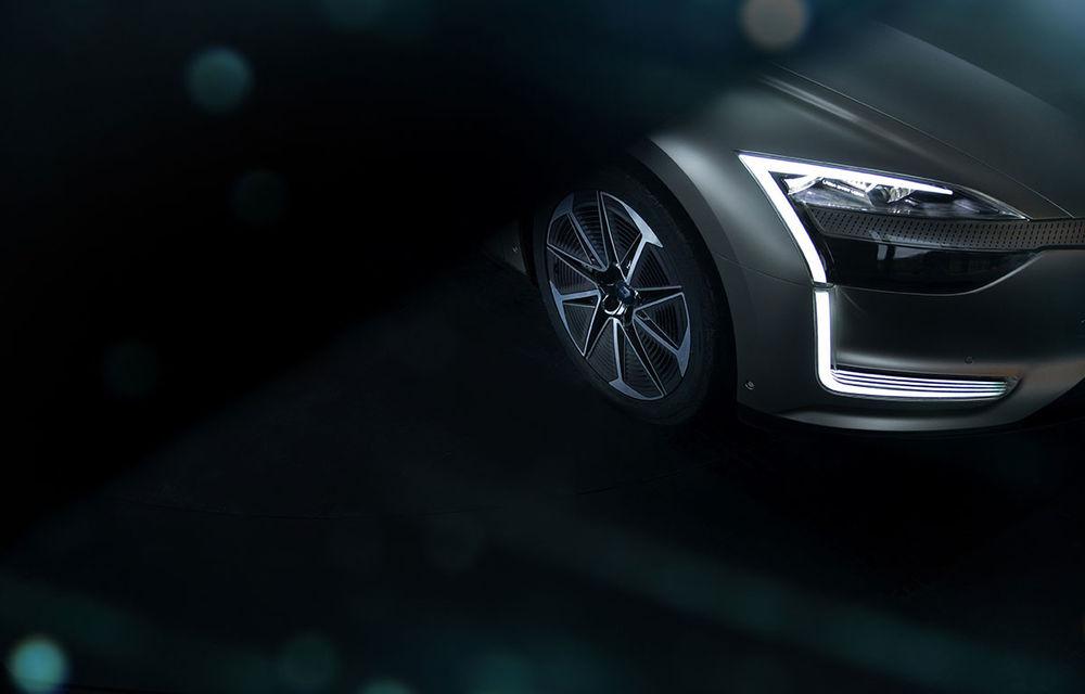 Ziua în care am călătorit în viitor: test în trafic real cu prototipul autonom Renault Symbioz - Poza 52