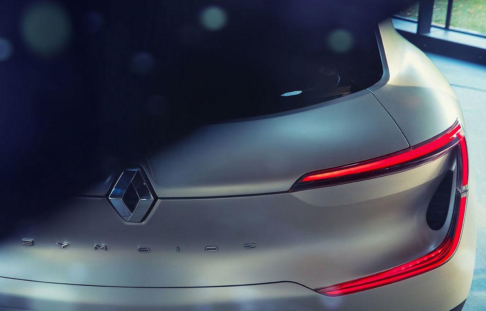 Ziua în care am călătorit în viitor: test în trafic real cu prototipul autonom Renault Symbioz - Poza 46